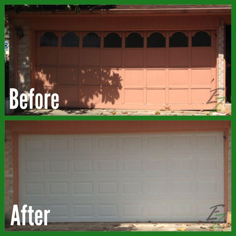 ez garage doorsGarage Door Repair  Installation in Katy TX  EZ Lift Garage Doors