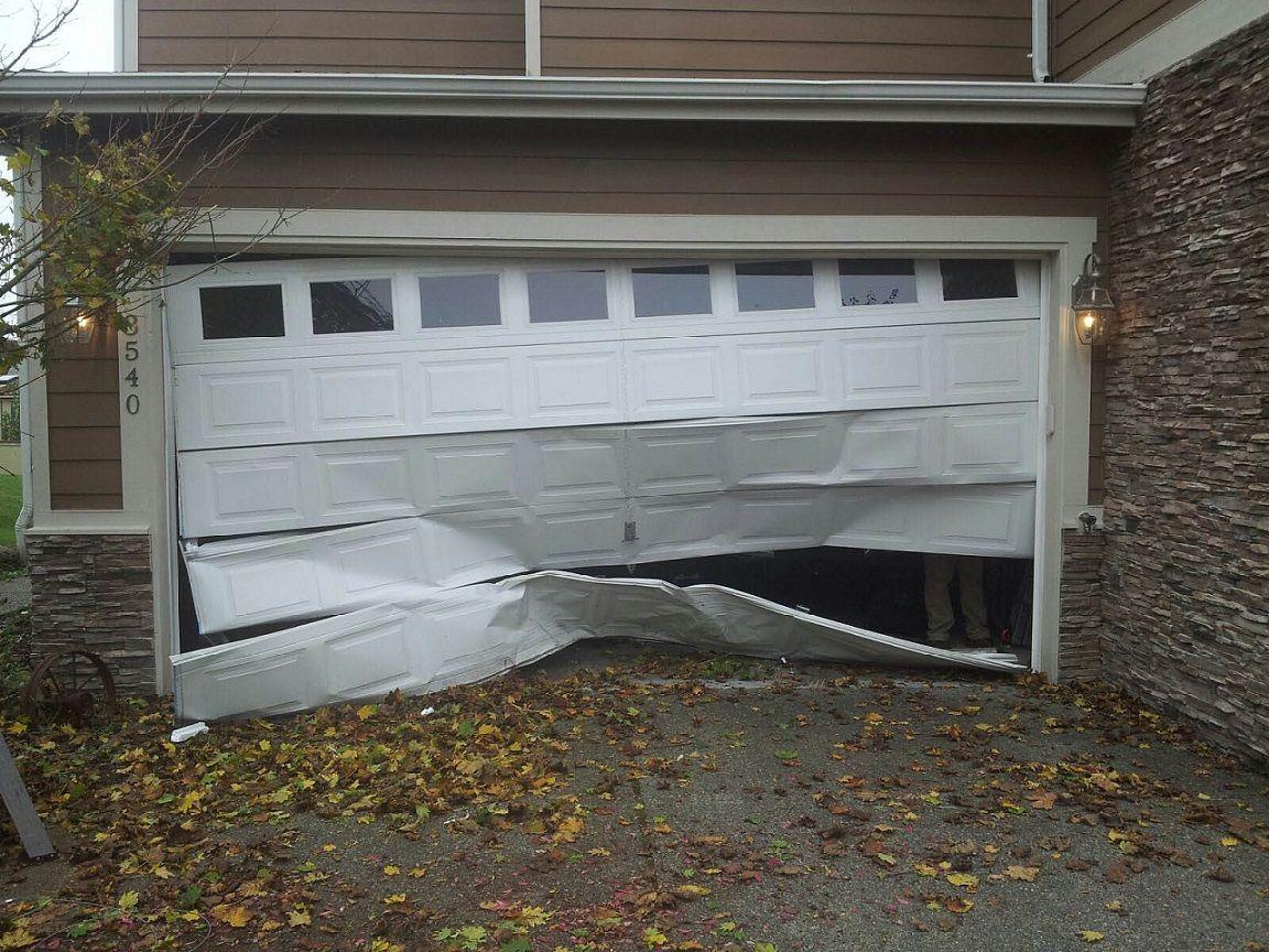 Garage Door Repair Installation In El Dorado Hills Ca All