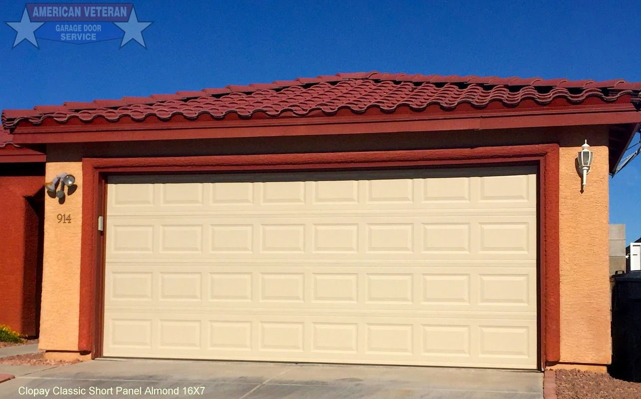 Garage Door Repair Las Vegas in Las Vegas, NV - American Veteran ...
