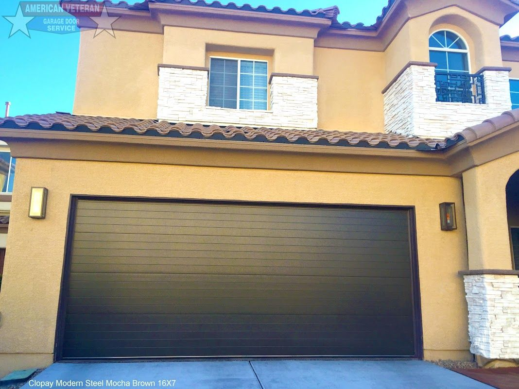 Garage door repair las vegas in las vegas nv american for A 1 garage door service