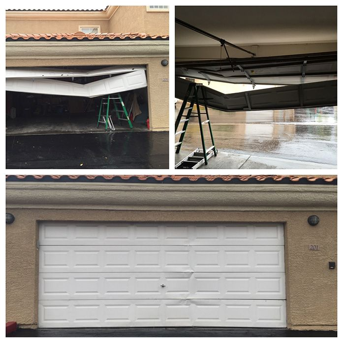 Garage Door Repair Las Vegas In Las Vegas Nv American Veteran