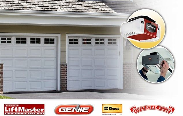 Garage Door Repair And Services In Long Beach Ca
