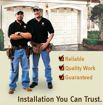 Garage Doors Repair Folsom