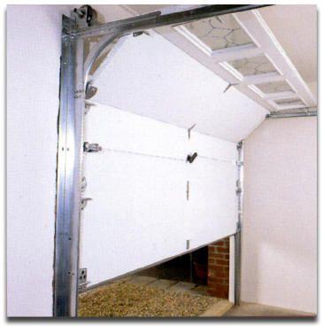 Angel Garage Door Repair Alhambra CA