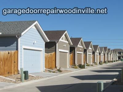 Merveilleux Garage Door Repair Woodinville Has Been Rated With 24 Experience Points  Based On Fixru0027s Rating System.