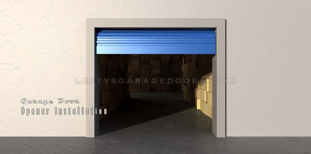 Garage Door Repair Amp Installation In Glendale Ca Lefty