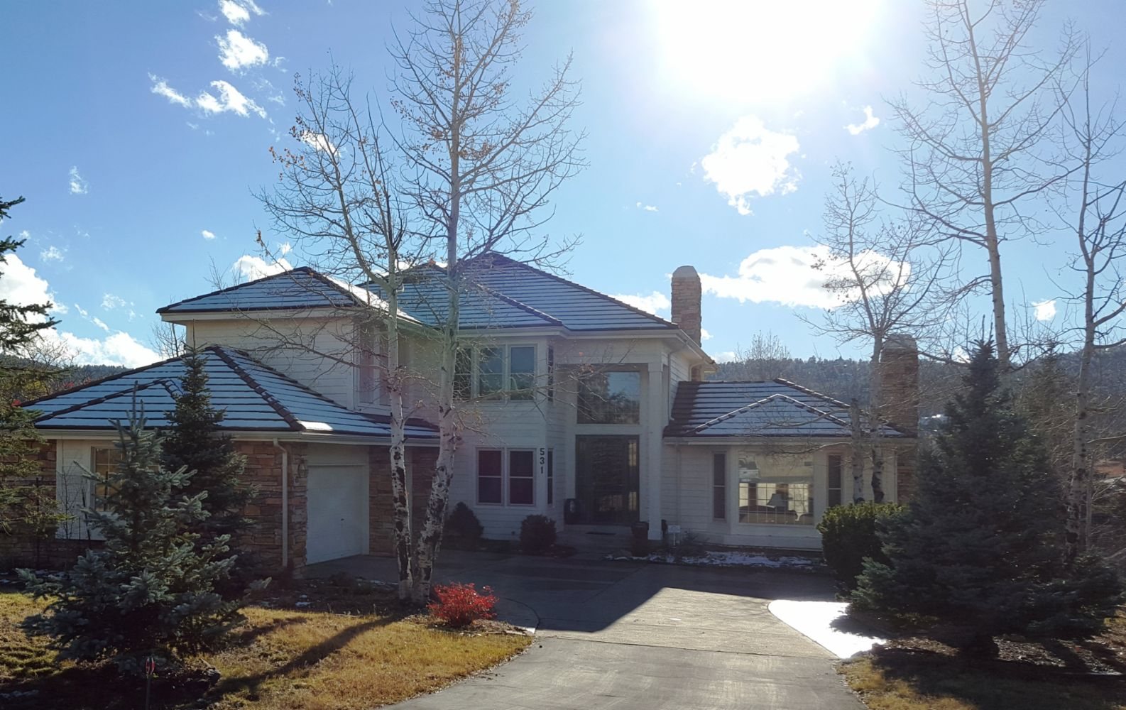 The Gutter Guys In Arvada Co Precision Seamless Gutters