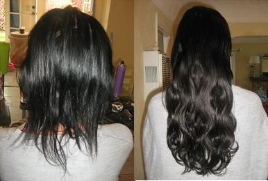 Hair extension specialist in los angeles ca mystiquehair tapeskinweft extensions pmusecretfo Images