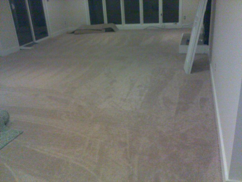 Carpet Installation In Blountville TN Conners Carpet Service - Happy floors customer service