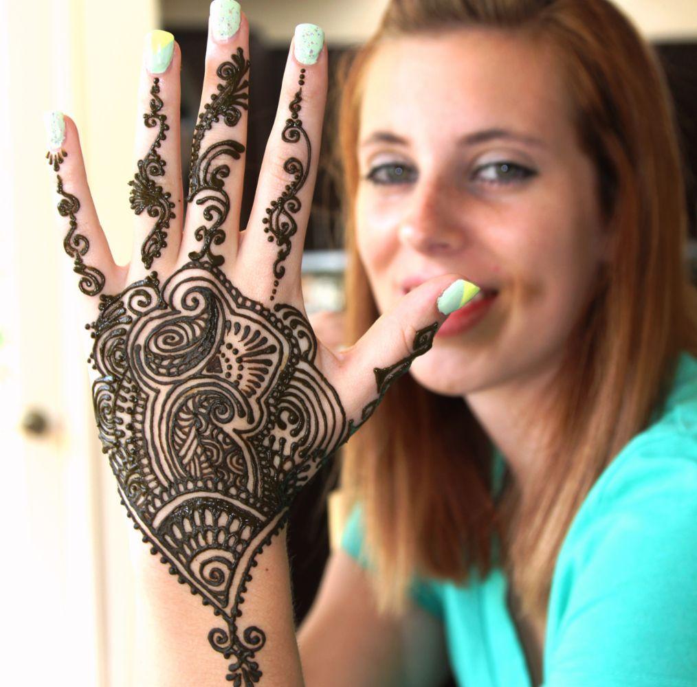 100 henna venice ca henna