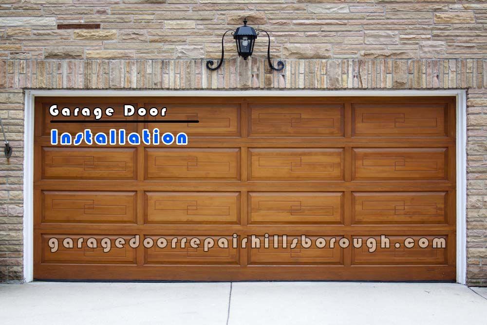 Garage Door Repair Amp Installation In Burlingame Ca