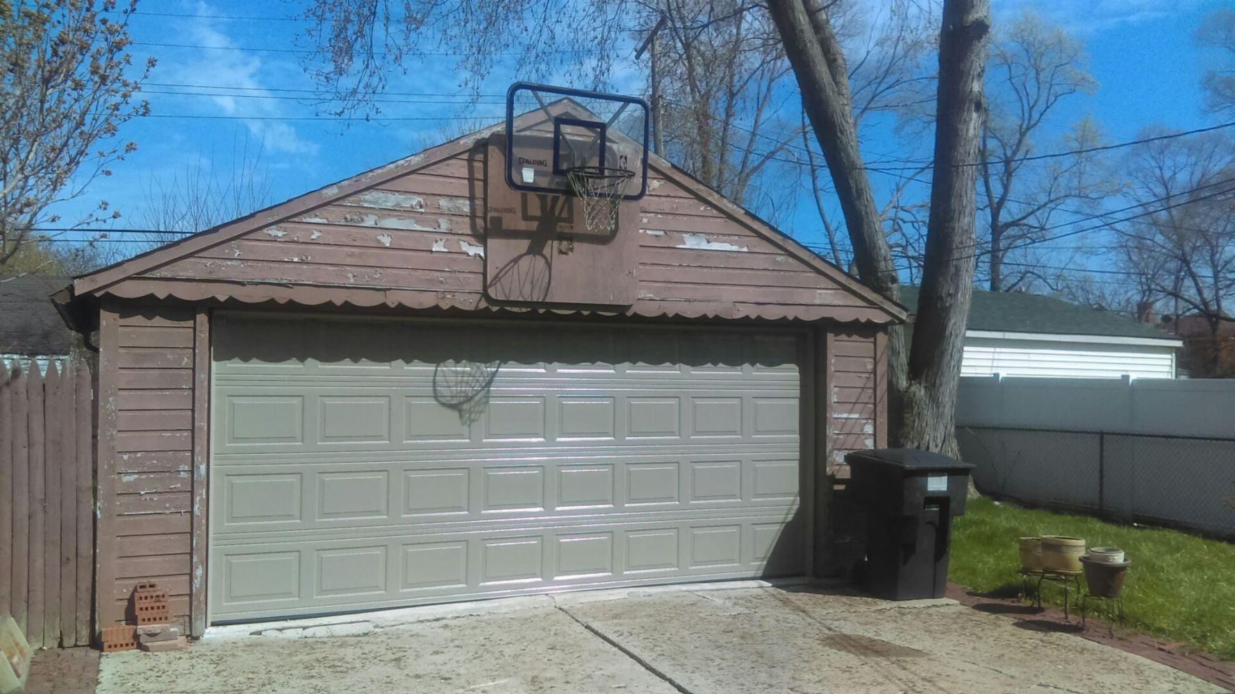 Garage Door Repair Amp Installation In Royal Oak Mi Swift