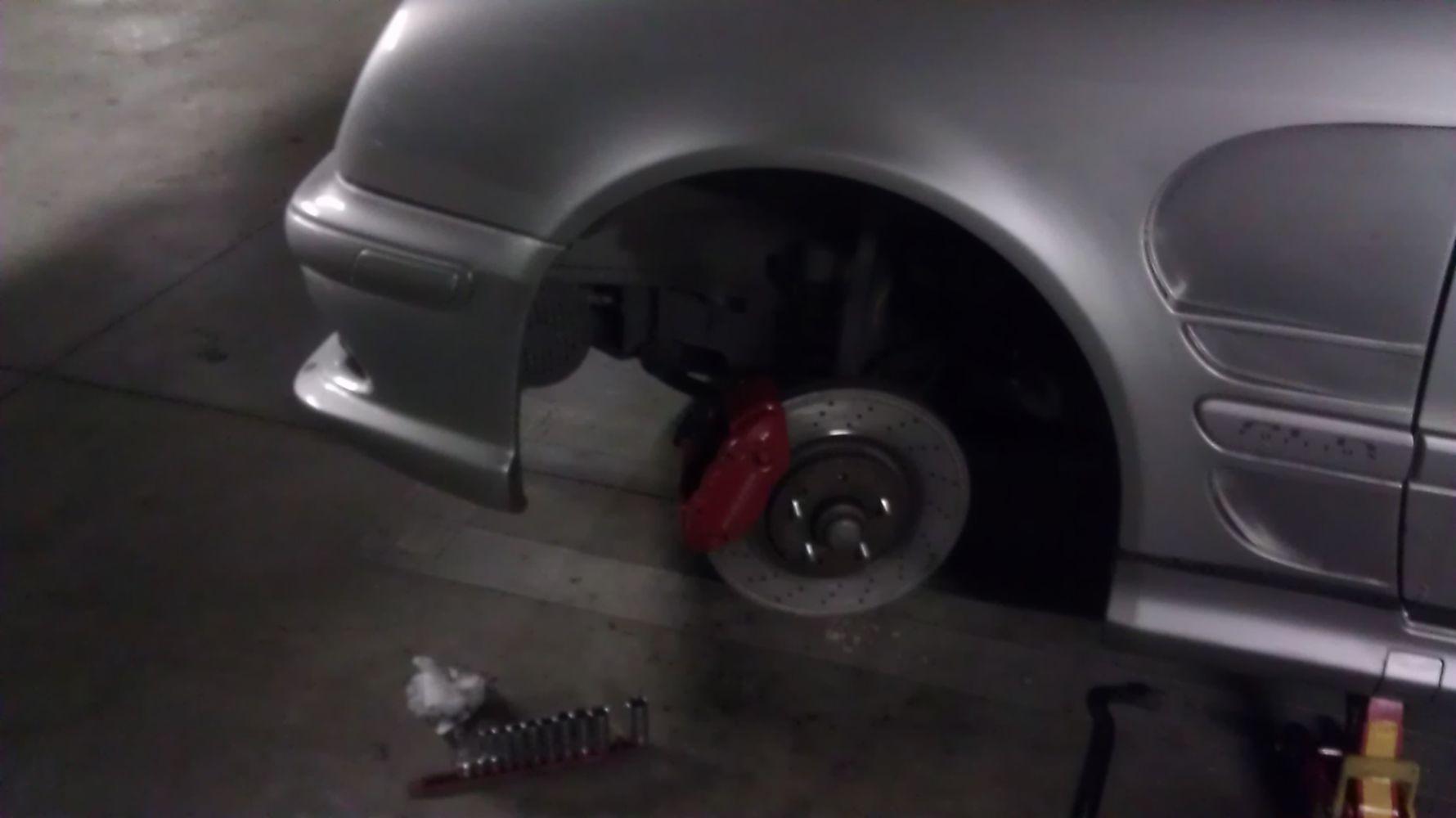 Mobile Mechanic for Cars and Trucks in Granada Hills, CA - MMM Car ...