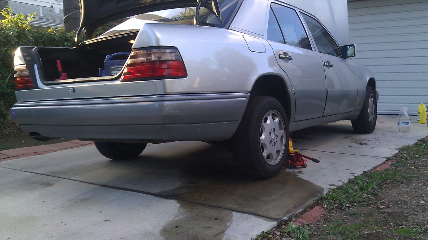 Mobile Mechanic for Cars and Trucks in Granada Hills, CA - MMM Car Pros