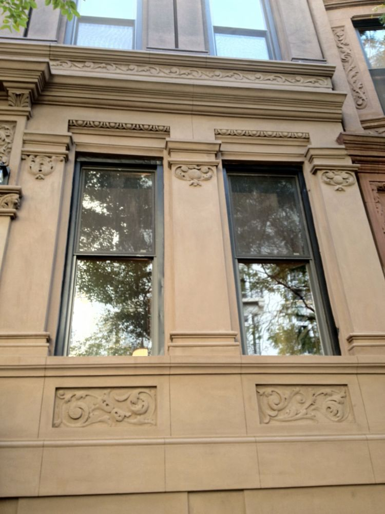brownstone renovation costs brownstone facade restoration in brooklyn ny brownstone