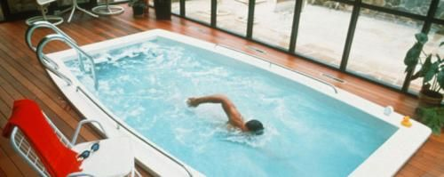 Home Swim Spas and Therapy in Fall River, MA - SwimEx