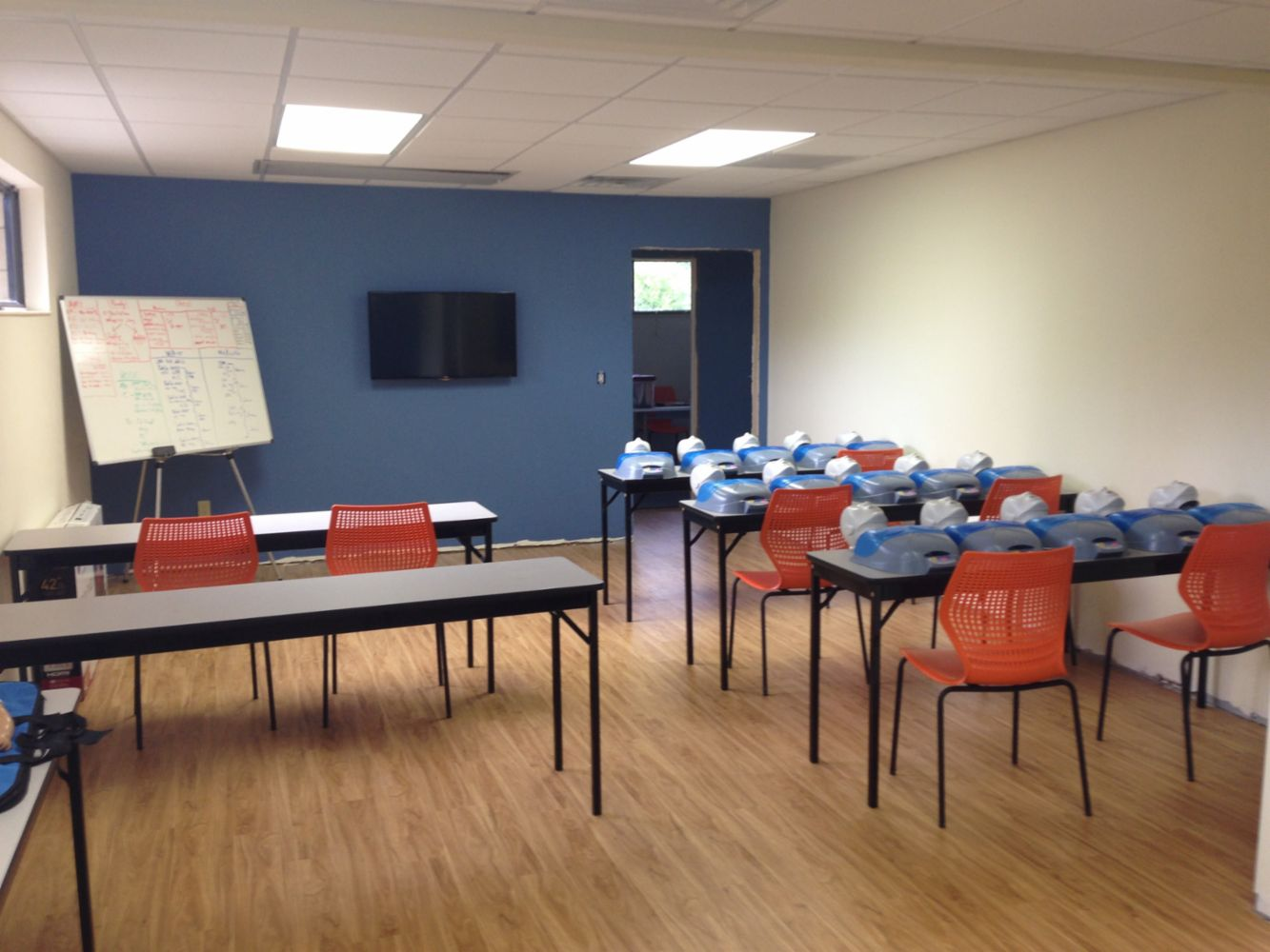 Bls Cpraed First Aid And Cna Prep Courses In Gainesville Fl