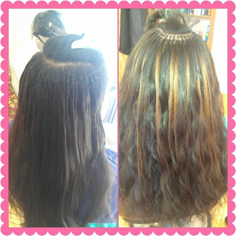 Hair Extensions Specialist In Berkeley Ca Sublime Hair Extension Bar