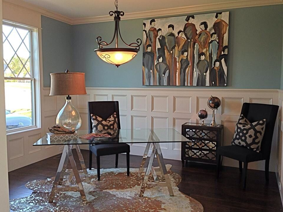 Interior Designer In Columbia MO