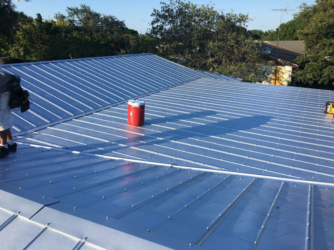 Roofing Contractor Roof Repair In Port Saint Lucie Fl