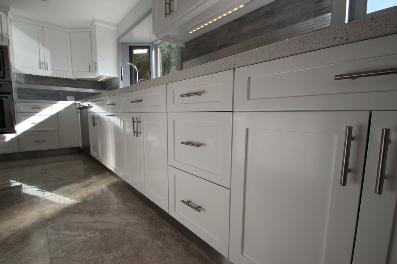 Kitchen remodeling remodel modern bathroom pacoima - Fixr Experience Score 28