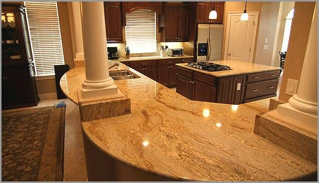 Granite Supplier and Installer in Utica, MI - Granite Home Design, LLC
