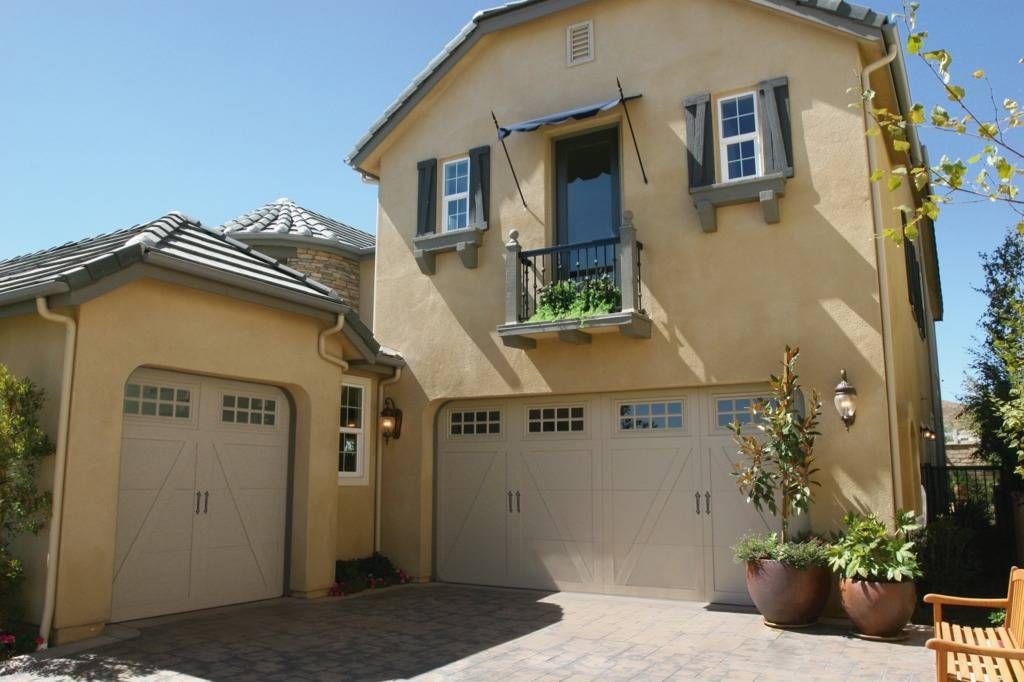 Garage doors services in tampa fl bayside garage doors for Bayside garage doors
