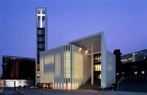 Church Architecture Services In Grand Rapids Mi Church