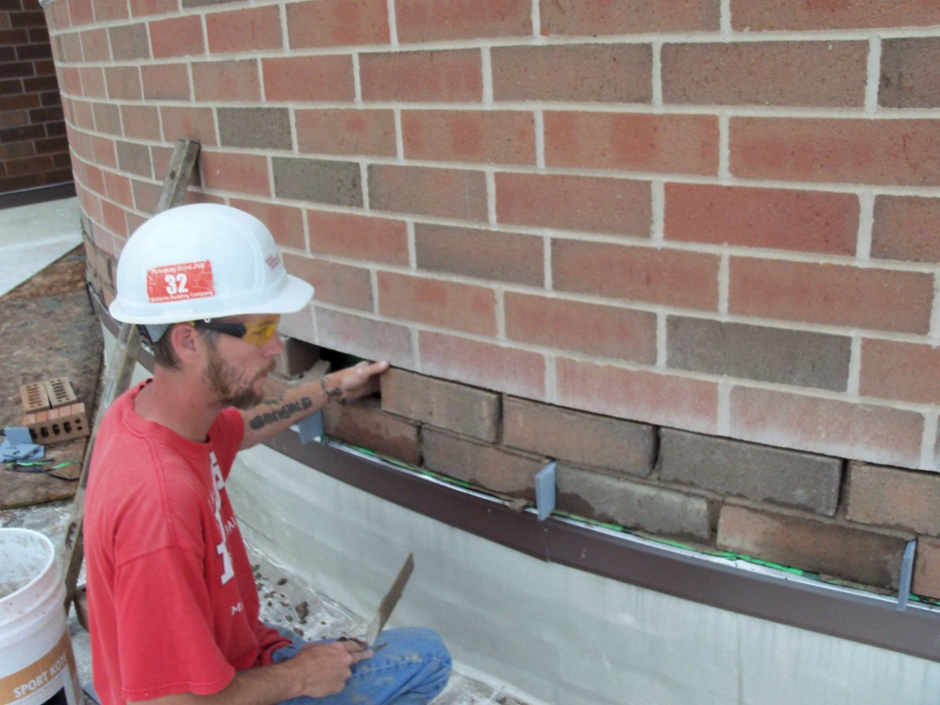 Building Restoration Rehabilitation And Repair In