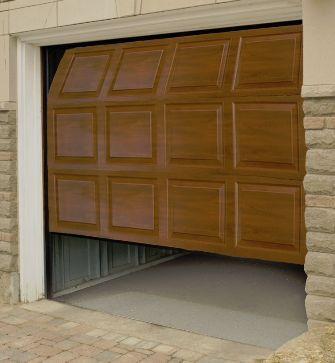 Garage Door Repair Reseda