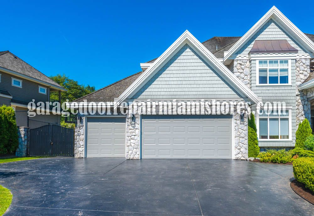Garage door repair installation in miami fl miami for Garage autocash saint maur