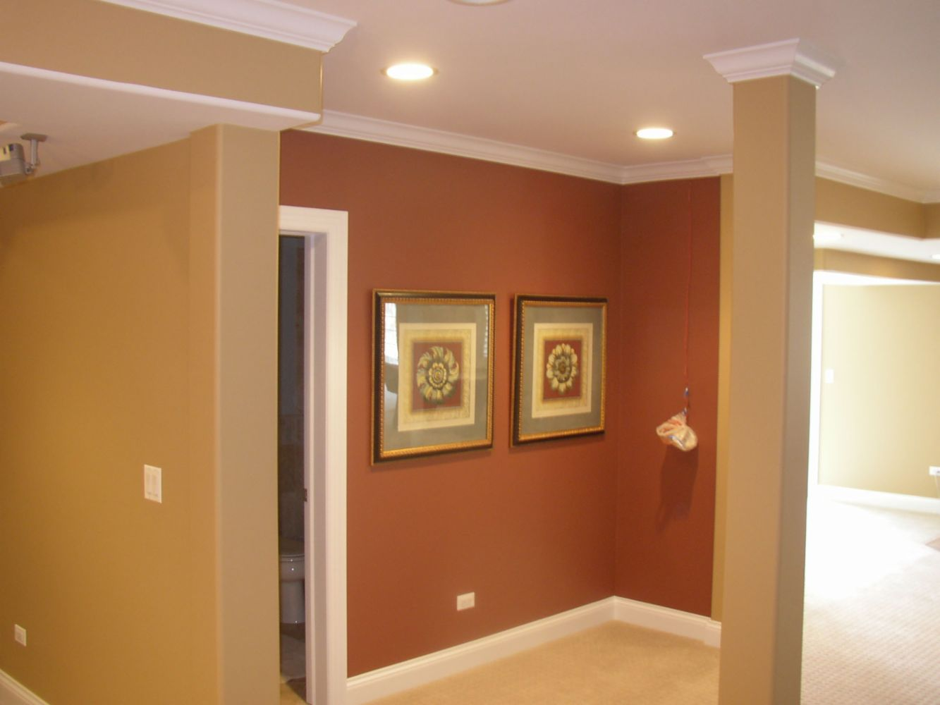 Cost To Paint Interior Of Home. Silver Member Cost To Paint Interior Of Home
