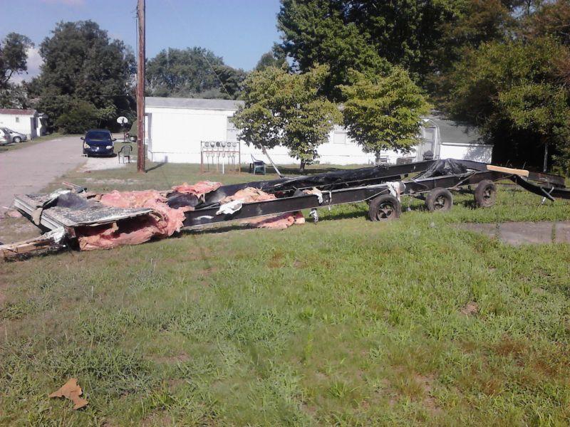 Demolition, Junk Removal, Handyman Services in Sidney, OH - J&D ...