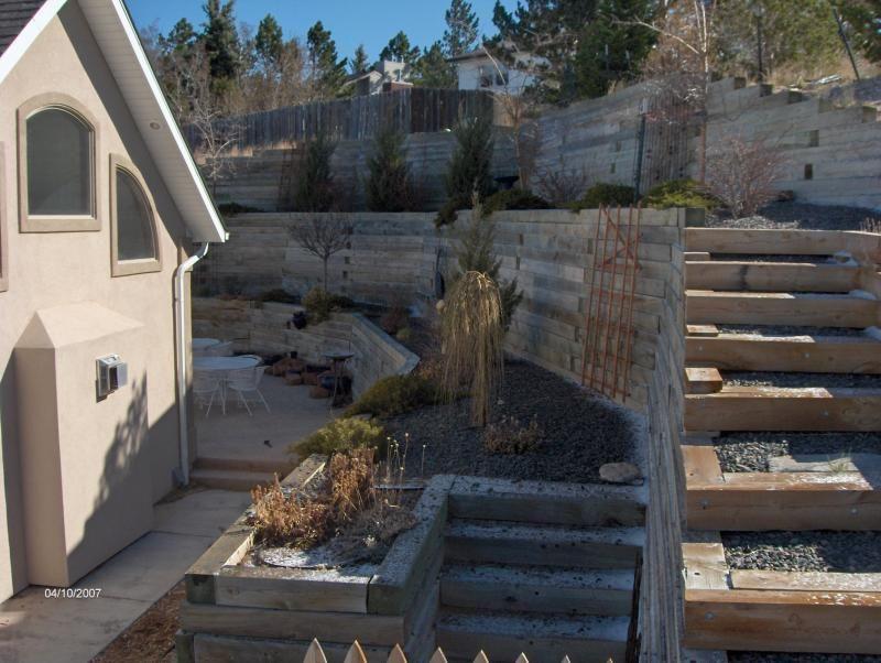 Fixr Experience Score: 28. Kansas City Landscape Design, Hardscape  Architecture U0026 Engineered Retaining Walls ...