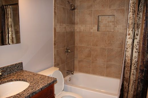 Kitchen & Bathroom Remodeling In Fairfax, Va - Kbr Kitchen & Bath