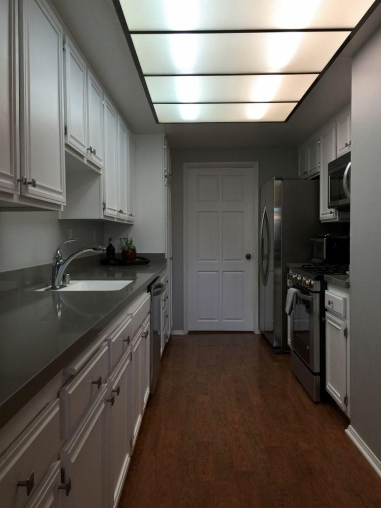 Creative Spaces Interior Design Inc El Segundo Ca