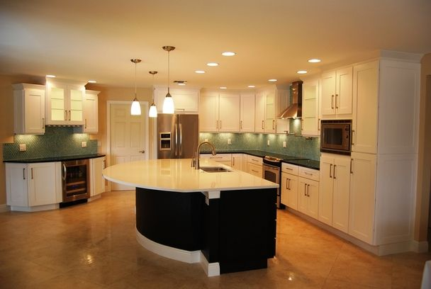 Elegant Kitchen U0026 Bath Solutions LLC Has Been Rated With 22 Experience Points Based  On Fixru0027s Rating System.