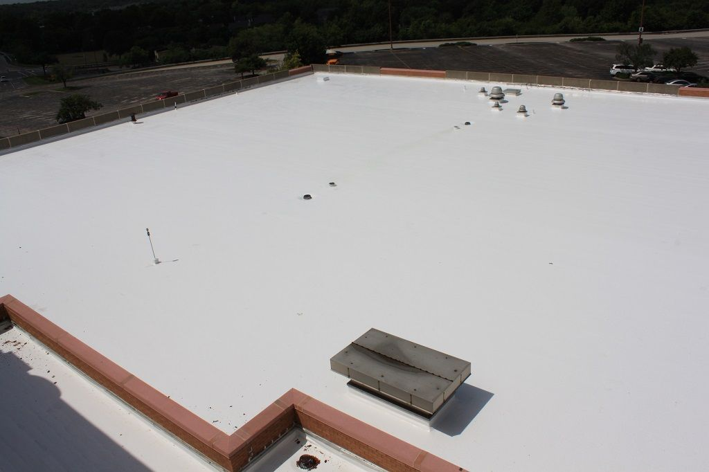 Captivating KH Commercial Roofing Has Been Rated With 22 Experience Points Based On  Fixru0027s Rating System.
