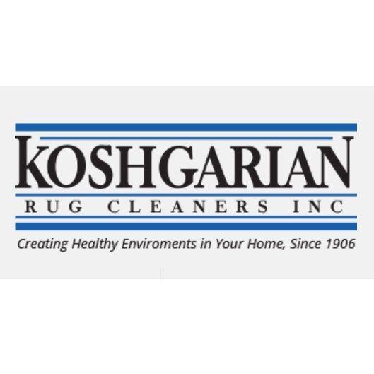 Koshgarian Rug Cleaners