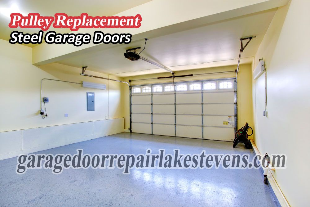 garage door repair installation in lake stevens wa