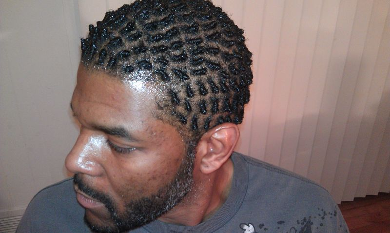 Hair Styling Services In Morrow Ga Locs By Anthony