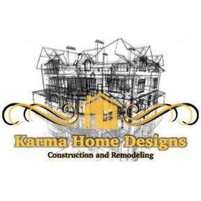 LOGO. Another Award Karma Home Designs ...