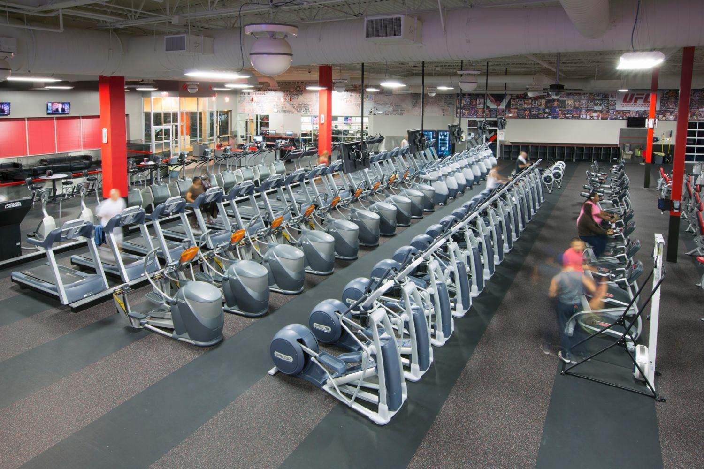 La Fitness Long Island New Hyde Park