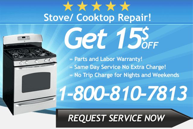 Household And Commercial Appliance Repair In Los Angeles