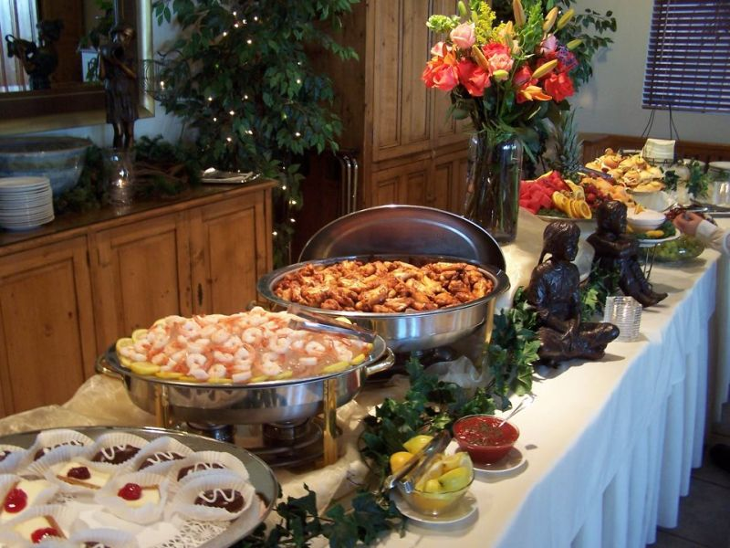 Event Planning And Catering Services In San Diego, CA