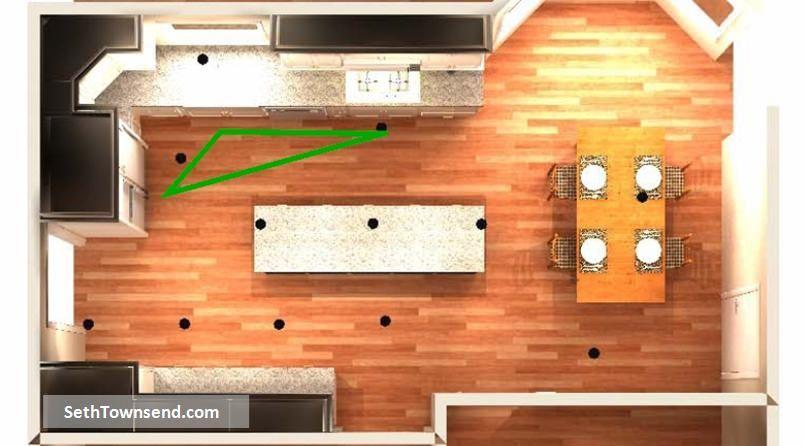 Kitchen Designer and Cabinetmaker in Marietta, GA - Seth Townsend ...