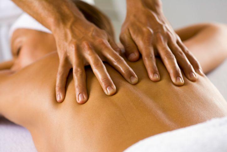 nude massage okc