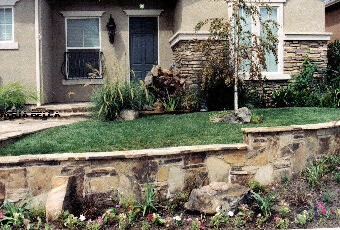 Minneapolis Lasting Impressions Landscaping - Landscaping & Waterscapes In Minneapolis, MN - Minneapolis Lasting