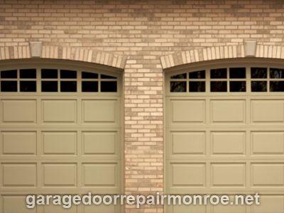 Garage door repair installation in monroe wa garage for Garage door repair bothell