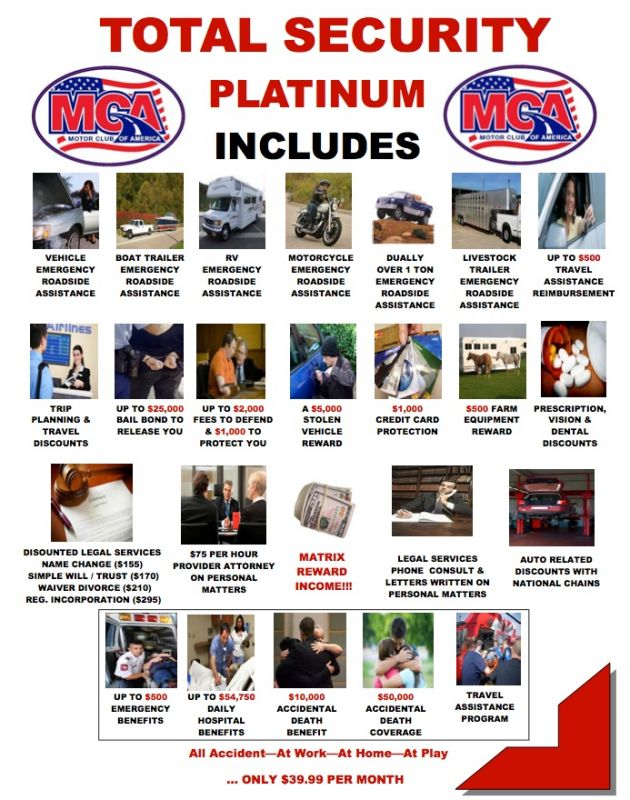 Image Gallery Mca Services